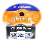 Média CD a DVD