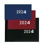 Diáře 2022 měsíční