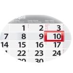 Nástěnné kalendáře 2019