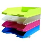 Odkladače na dokumenty, stojánky