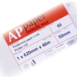 Plotrový papír, pauzovací papír