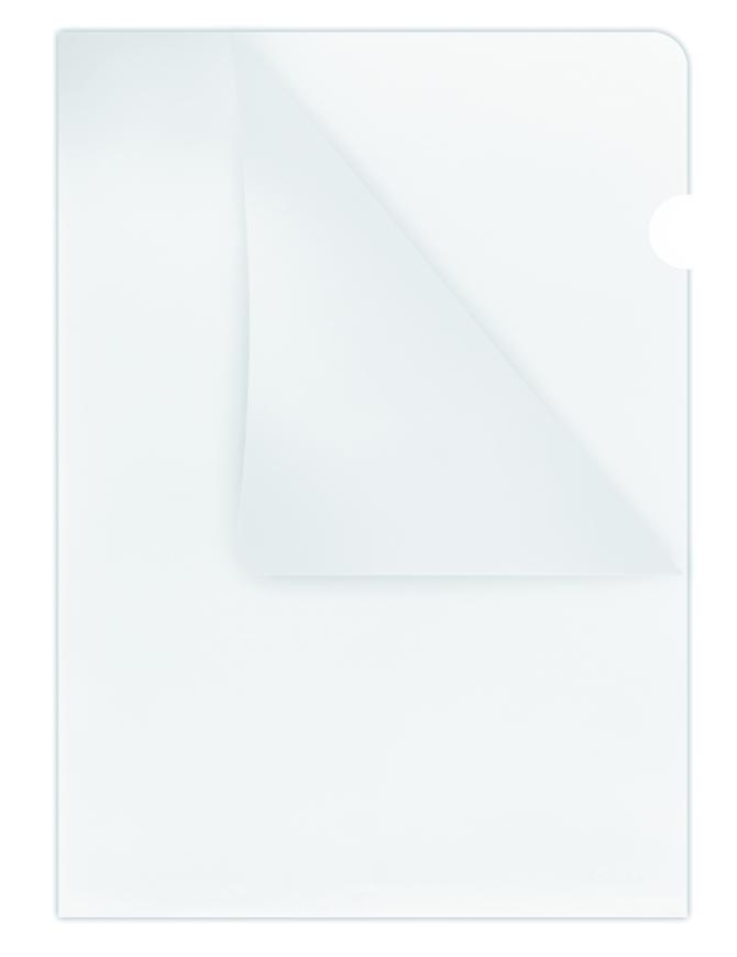 Obal A4 (L) silný čirý PP - 180 micronů