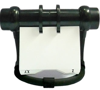 Vizitkář Rotacard AV225
