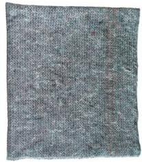 Hadr mycí tmavý 54 x 64 cm, dvouosnovní