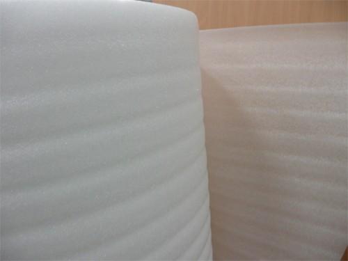 Pěnový polyethylen 110 cm/100 metrů - 2 mm