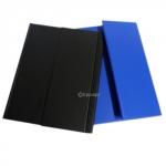 Desky pro řidiče A5 PVC - modrá