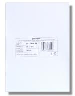 Laminovací fólie Standard A3 100 mic. 100 ks lesklá