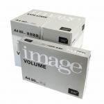 Papír bílý A4, 80gr Image VOLUME - 500 listů - Osobní odběr