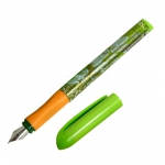 Pero bombičkové Schneider VOICE - zelená