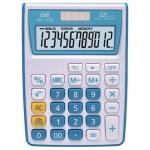 Kalkulačka DELI 1122 - modrá