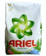Ariel 4,9 kg Mountain spring