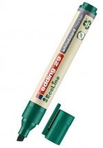 Popisovač Edding 29 na bílé tabule, zelený seříznutý