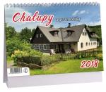 Kalendář 2018 stolní Chalupy a pranostiky - K 286
