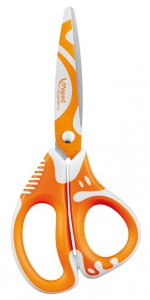 Nůžky MAPED 13 cm pro praváky - neutrální