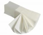 Ručník skládaný Z-Z Towel bílý dvouvrstvý