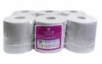 Toaletní papír JUMBO 190 recykl, bag - 2 vrst