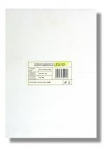 Laminovací fólie Standard A4 125 mic. 100ks matná