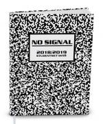 Diář školní 2019/2019 V8 týdenní - No signal