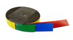 Magnetické pásky 60x0,9cm 4 barvy - 4ks