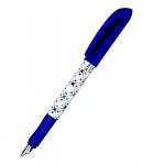 Pero bombičkové Schneider Voice - modrá
