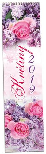 Kalendář 2019 nástěnný kravata - KN 127