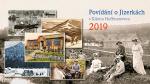 Kalendář 2019 stolní - Povídání o Jizerkách