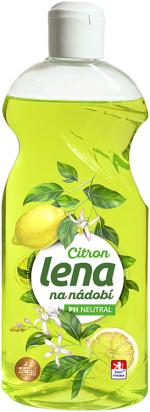 LENA na nádobí 500 gr. citron
