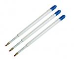 Náplň 4441 plastová, modrá - 3 ks