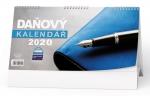 Kalendář 2019 stolní Daňový BSC1