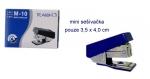 Sešívačka RAION M-10 mini 10l No.10