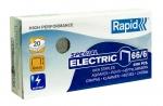 Drátky RAPID elektric 66/6 5.000 ks