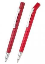 Pero kuličkové GIO - červená