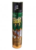 Biolit lezoucí hmyz, 300ml
