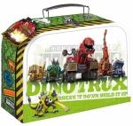 Kufřík školní vel. 35 1737-0256 Dinotrux