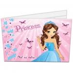 Desky na číslice - Princess 7743