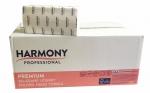 Ručník skládaný V-V Harmony bílý dvouvrstvý - 157 útržků