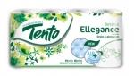 Toaletní papír TENTO Ellegance Botanic - 8 rolí