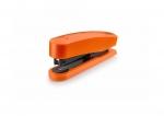 Sešívačka NOVUS B2 Color ID, 24/6 oranžová, 25 listů