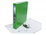 Pořadač A4 KV5 Magic colours - zelený Doprodej