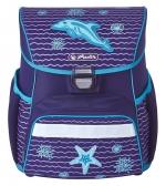Školní taška Herlitz Loop Delfín