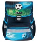 Školní taška Herlitz Loop Fotbal