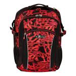Školní batoh Herlitz Ultimate Pruhovaný Motýl