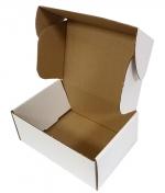 Krabička z třívrstvého kartonu 165x115x70