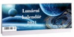 Kalendář 2021 stolní Lunární - K 499