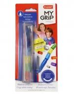 Pero bombičkové MY GRIP - 9333B02 - kuličkový hrot