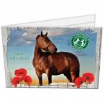 Desky na číslice Lucky Horse 7707