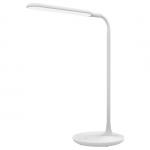 Solight LED stolní lampička stmívatelná, 6W, 4500K, bílá
