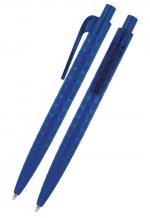 Pero kuličkové Charlene - modrá