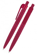 Pero kuličkové Charlene - růžová