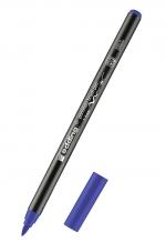 Popisovač na porcelán edding 4200 - modrý 003